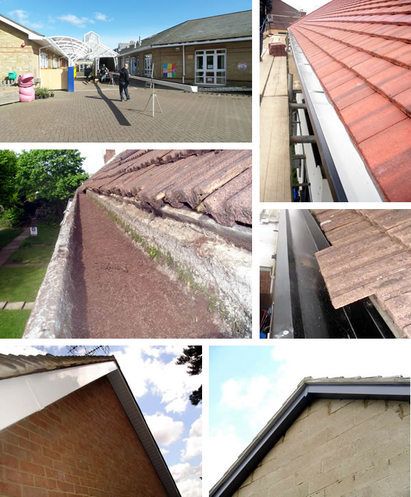Guttering What We Do